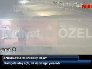 Türkiye'de insan hayatı bu kadar! Yer: Ankara