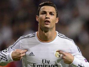 Ronaldo'nun tartışma yaratan arabası
