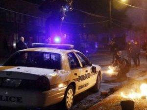 Michael Brown'u vuran polis: Vicdanım rahat!