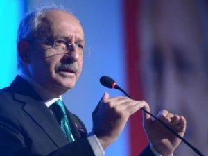Kılıçdaroğlu: Bize fırsat verin yönetelim