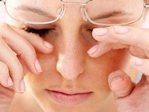 Erken teşhis kalıcı görme kaybını önlüyor