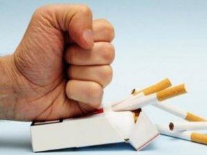 Sigaraya başlama yaşı düştü
