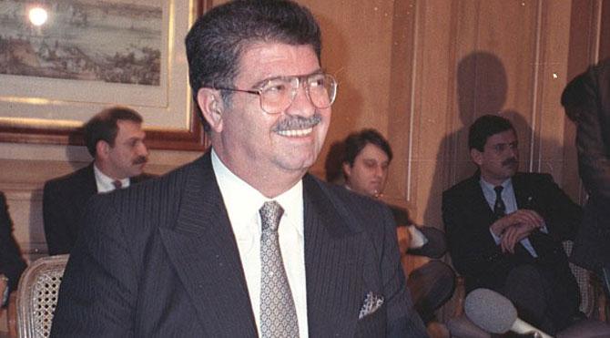 Turgut Özal Davası'nda flaş gelişme!