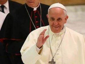 Papa'nın garip araba isteği geri çevrildi!