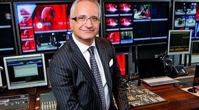 Fox TV bombası! Genel Müdür görevden alındı!