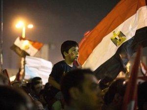 Mısır'da 78 çocuk hapis cezası aldı