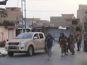 IŞİD ilaç satışını yasakladı