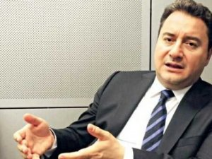 Ali Babacan: Görevi bırakmam gerekiyor