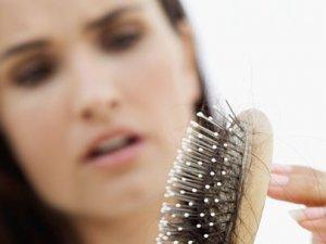 Saç dökülmesinin en önemli 10 sebebi