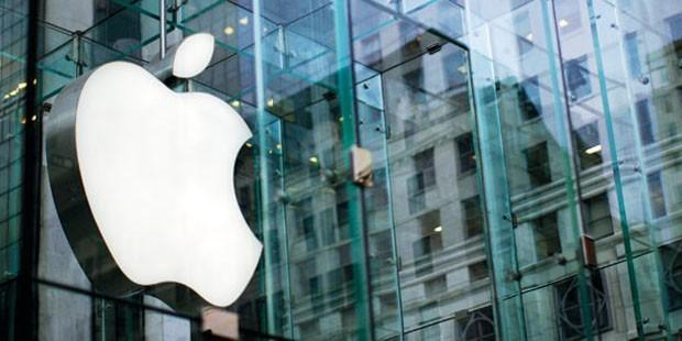 Apple'in piyasa değeri rekor kırıyor