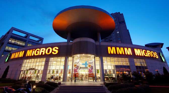'Migros'ta süreç 2 aya bitebilir'