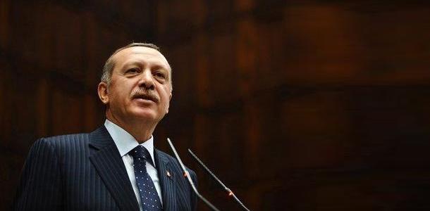 Erdoğan'sız AKP'de şok düşüş!