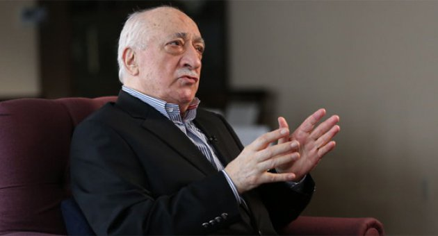 Seyfullah Gülen, hayatını kaybetti.
