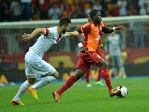 Galatasaray 57.randevuda