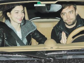 Evleniyorlar mı?