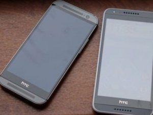 HTC Desire 620 ortaya çıktı