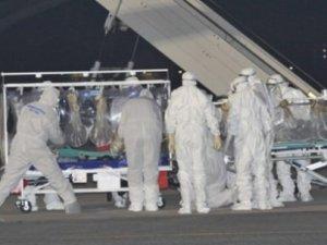 Ebola aşısı 40 gönüllüye enjekte edildi