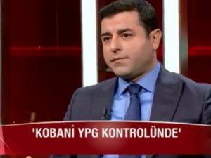 Demirtaş'tan ÖSO ile ilgili çok konuşulacak iddia