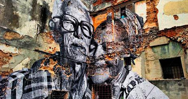 Sokaklar sanata doyacak
