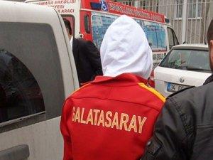 Sırp taraftar cinayetinde bir kişi tutuklandı