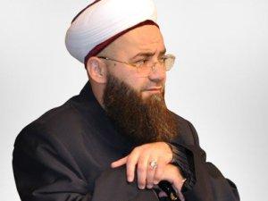 Cübbeli Ahmet, Papa'yı İslam'a çağırdı