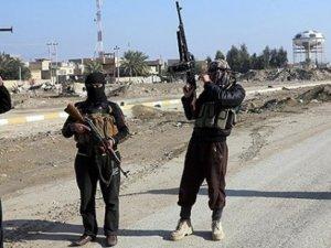 AB, IŞİD'e karşı harekete geçti