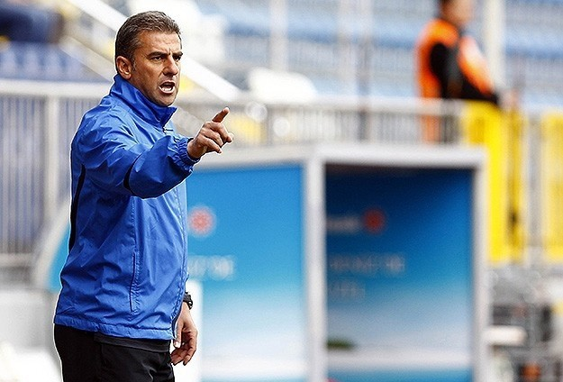 Galatasaray'ın 57.teknik direktörü