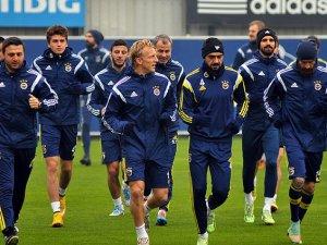 Fenerbahçe, Es-Es mücadelesi yarın