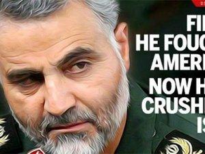 IŞİD'i, İran bitiriyor