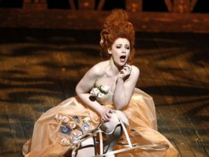 The Opera Comique 300 yaşında!
