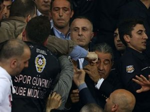 Mahmut Uslu'ya hapis istemi