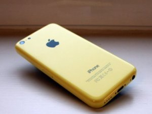 iPhone 5c'nin üretimi durdurulabilir