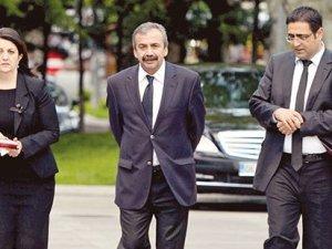 HDP'den İmralı ziyareti