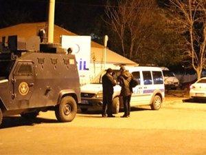 Bingöl'de saldırı: 1 polis müdürü yaralı