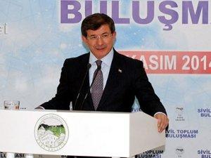 Başbakan Davutoğlu, Havalimanı'nın adını açıkladı