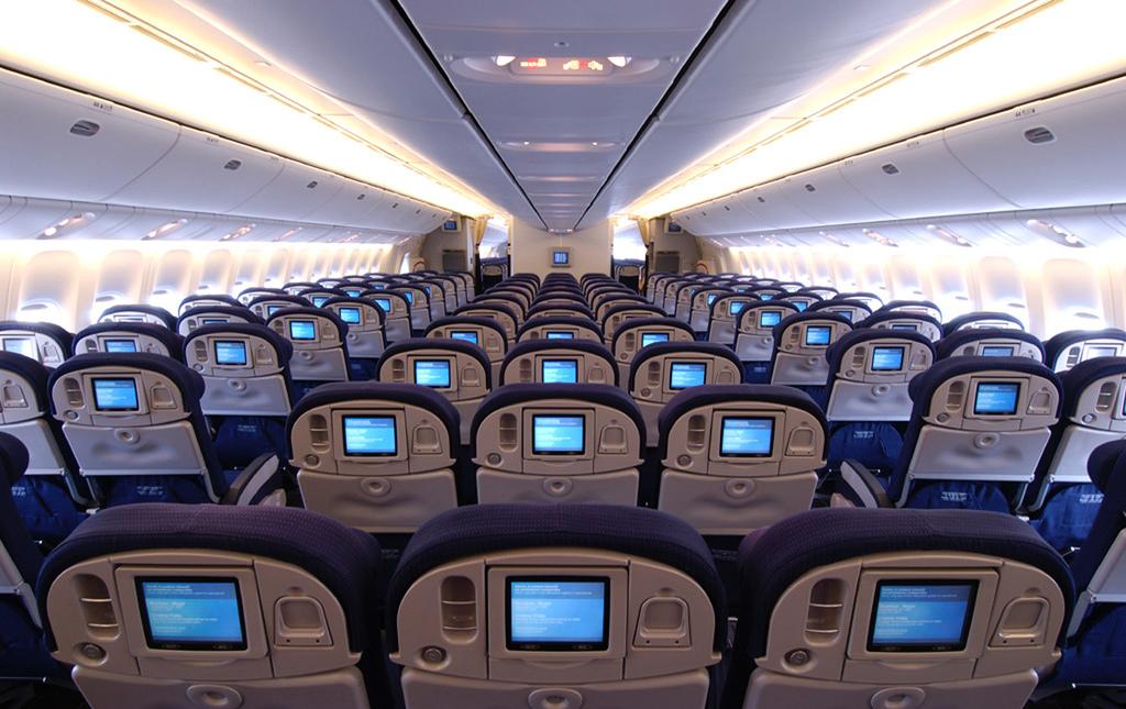 Uzmanlar uyardı! Uçaklarda koridor tarafında oturmayın!