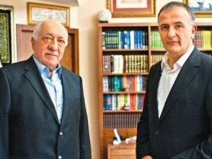 Ekrem Dumanlı, Fethullah Gülen'i ziyaret etti