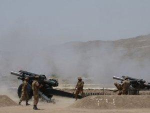 Afganistan'da Taliban'a saldırı: 11 ölü