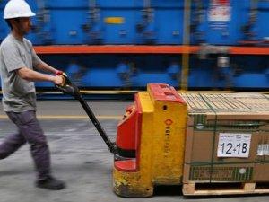 Kasım ayı ihracat yüzde 6.4 azaldı