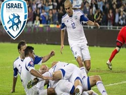 İsrail, Fifa'dan atılmalı