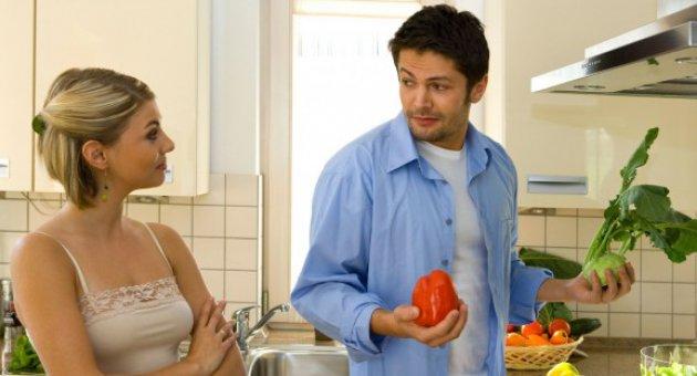 Türk erkekleri ev işinden ne kadar anlıyor?