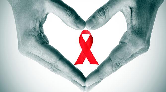 """""""Aids'i kontrol altına alabiliyoruz"""""""