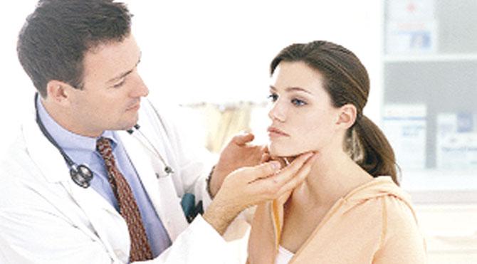 Tiroid nodülleri tehlikeli mi?