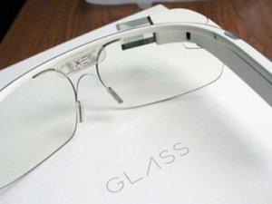 Yeni Google Glass geliyor