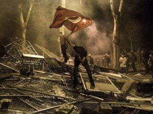 Gezi eylemlerinin hedefi olan Otpor'dan açıklama: Alakamız yok