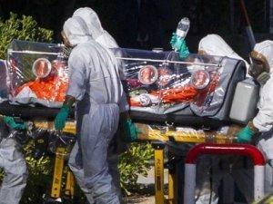 BM: Ebola tüm dünyaya yayılabilir