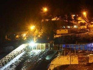 Ermenek'te bir işçinin daha cansız bedenine ulaşıldı