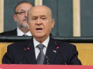 Bahçeli: Davutoğlu'nu biz koruruz
