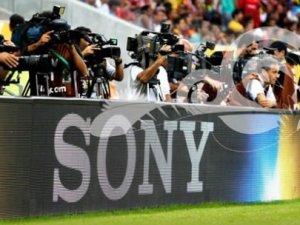 Sony ve FIFA sponsorluğu bitiyor