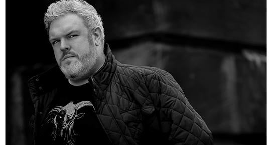 İstanbul'da Hodor'la 'Game of Thrones' partisi